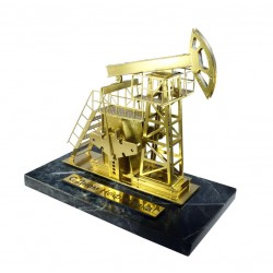 Станок-нефтекачалка